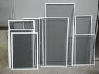 Смотреть foto Двери, окна, балконы Изготовление и установка москитной сетки 69253719 в Новосибирске