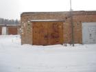 Новое фотографию  Продам гараж в Академгородке, ГСК Звезда №120, Иванова 49 к1, За военным училищем, Звоните: 299-75-58, 69297215 в Новосибирске