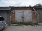 Просмотреть фото  Сдам капитальный гараж в ГСК Механизатор №184, Шлюз, ул, Сиреневая 41а, рядом с ТЦ «Балтийский», Звоните т, 219-56-96 69355197 в Новосибирске