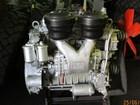 Смотреть foto Автозапчасти Двигатель ЯАЗ 204 и насос-форсунки 69401732 в Новосибирске