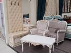 Увидеть фото Мебель для прихожей Классическая прихожая Юнна-Гранд 69468686 в Новосибирске