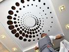 Смотреть фото  Монтаж любого натяжного потолка 69774101 в Новосибирске