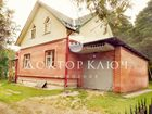 Предлагается к продаже, дом в сосновом лесу Нижней Ельцовке,