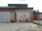 Просмотреть изображение  Срочно продам гараж в ГСК Чайка №471, Академгородок, Дом Быта, ЖК Vivanova 70539192 в Новосибирске