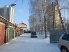 Просмотреть фото  Сдам гараж в Академгородке, мкр, Щ, Дом быта, ГСК Чайка, 72689927 в Новосибирске