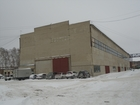 Новое фотографию Коммерческая недвижимость Сдам в аренду складское помещение 73811293 в Новосибирске