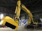 Смотреть фото Разное Мульчер на экскаватор от 15 до 20 тонн производства Pilemaster 73864594 в Новосибирске