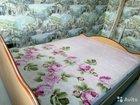 Кровать 2х- спальная
