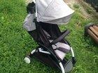 Каляска - прогулка Babytime