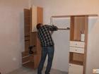Смотреть изображение  ремонт корпусной мебели сборщики 76624837 в Новосибирске