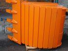 Увидеть изображение  Ковш скальный Hitachi ZX330 76637096 в Новосибирске