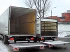 Свежее foto  Грузоперевозки 3, 5, 7 тонн, Аппарель, 76891684 в Новосибирске