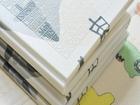 Свежее фото Детские игрушки ХПЕ коврики для детей 180х200х1 см 80587342 в Новосибирске