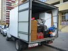 Просмотреть foto  грузчики переезды газель квартирный 82292273 в Новосибирске
