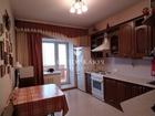 Предлагается к продаже просторная двухкомнатная квартира в д