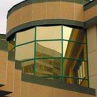 Тонировка окон и лоджий, балконов, витрин, витражей
