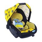Автолюлька для детей от 0 до 13 кг (Аренда/ прокат)