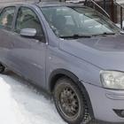Opel Corsa, 2005 год