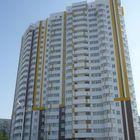 Продается однокомнатная квартира с отличным видом на город в