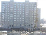 Продам 2-ух комнатную квартиру Дом построен, сдача 3-й квартал 2015 года. Больша