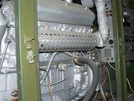 Электростанция (дизель-генератор) АД-60Т/400 Электростанция (дизель-генератор) А
