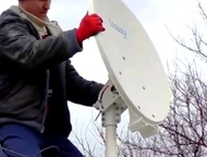 Установим телевизионные антенны на любой объект Привезём, установим и настроим п