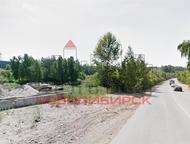 Продажа ЗУ 15 779 кв, м Предлагается в продажу земельный участок под строительст