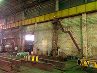 Сдам в аренду отапливаемое производственно-складское помещение площадью 3500 кв,