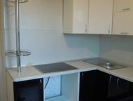 Изготовление мебели Шкафы-купе. кухни. прихожие.   качественно в короткие сроки.