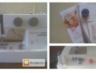 Швейная машинка Продам швейную машинку Астралюкс м20 в отличном состоянии. Харак