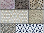 Мозаика, керамическая плитка оптом и в розницу NSmosaic занимается оптовыми и ро