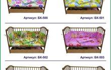 Бортики для детской кроватки от производителя