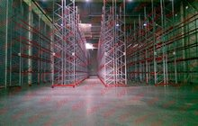 Сдам в аренду отапливаемое складское помещение площадью 5000 кв, м, №А0258