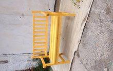 Скамейка для отдыха