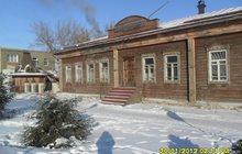 Продам жилое здание в Алтайском крае