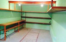 Продам гараж за ИЯФ