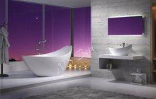 Изысканные ванны