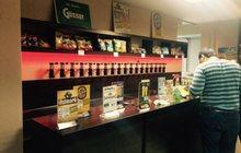 Магазин разливного пива по цене активов в центре города