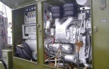 Электростанция (дизель-генератор) АД-30Т 400