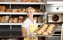 Магазин - пекарня в Калининском районе