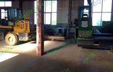 Сдам в аренду отапливаемое производственно-складское здание площадью 1000 кв, м.