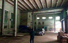 Сдам в аренду отапливаемое производственно-складское помещение площадью 630 кв, м