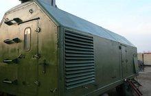 Передвижная дизельная электростанция ЭД 500-Т/400
