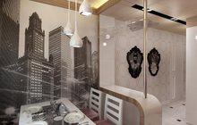 Дизайн студия интерьера общественных и жилых помещений в Новосибирске