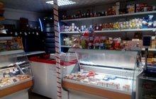 Единственный продуктовый магазин в частном секторе