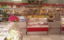 Продуктовый магазин в Кольцово