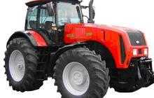 Оптовая и розничная продажа тракторов, навесного оборудования и запасных частей