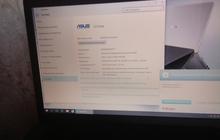Продаётся ноутбук Asus X751MA Новый на гарантии