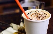 Кофейня формата кофе с собой в Горском ЖМ