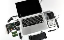 Куплю сломанный ноутбук